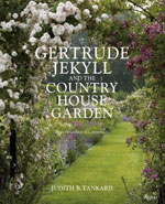 Book cover: Gertrude Jekyll and the Country House Garden: From the Archives of Country Life
