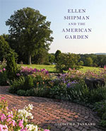 Ellen Shipman and the American Garden book cover